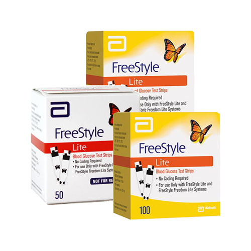 selling freestyle strips online